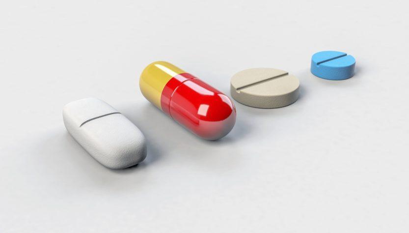 MEDICAL OFFICE Medikament